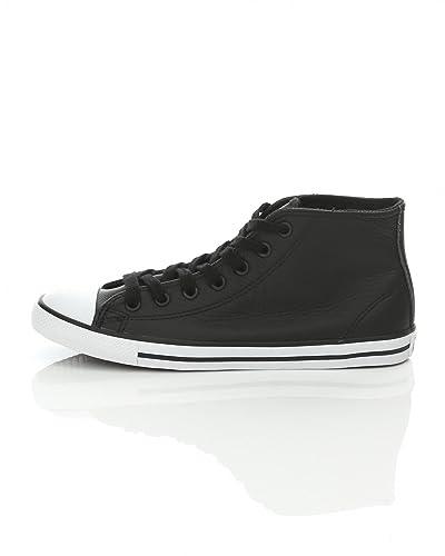 wholesale dealer 9244e b2a45 Converse All Star Lederschuhe: Amazon.de: Schuhe & Handtaschen