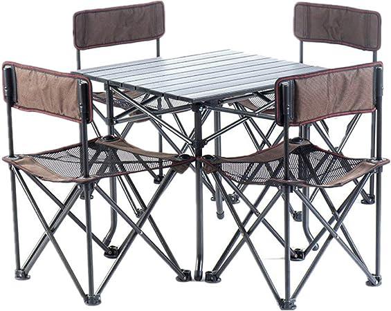 Desk Leggero Mesh Outdoor Campo Sedia Portatile Gruppo