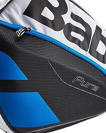Babolat RH X 12 Pure Fundas para Raquetas de Tenis, Unisex Adulto