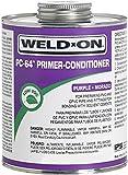 Weld-On Purple Primer Pvc Pint
