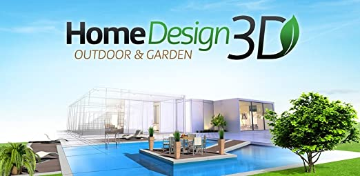 Amazon.com: Home Design 3D Outdoor & Garden [Download]: Software