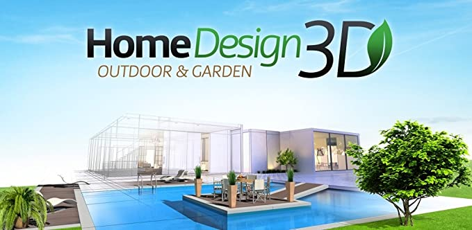 Home Design 3D Outdoor U0026 Garden [Download]
