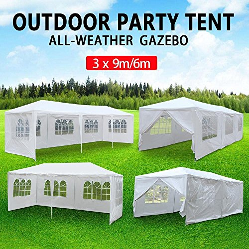 The 8 best tents for parties