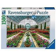 Ravensburger Atrium Garden Puzzle (1500-Piece)