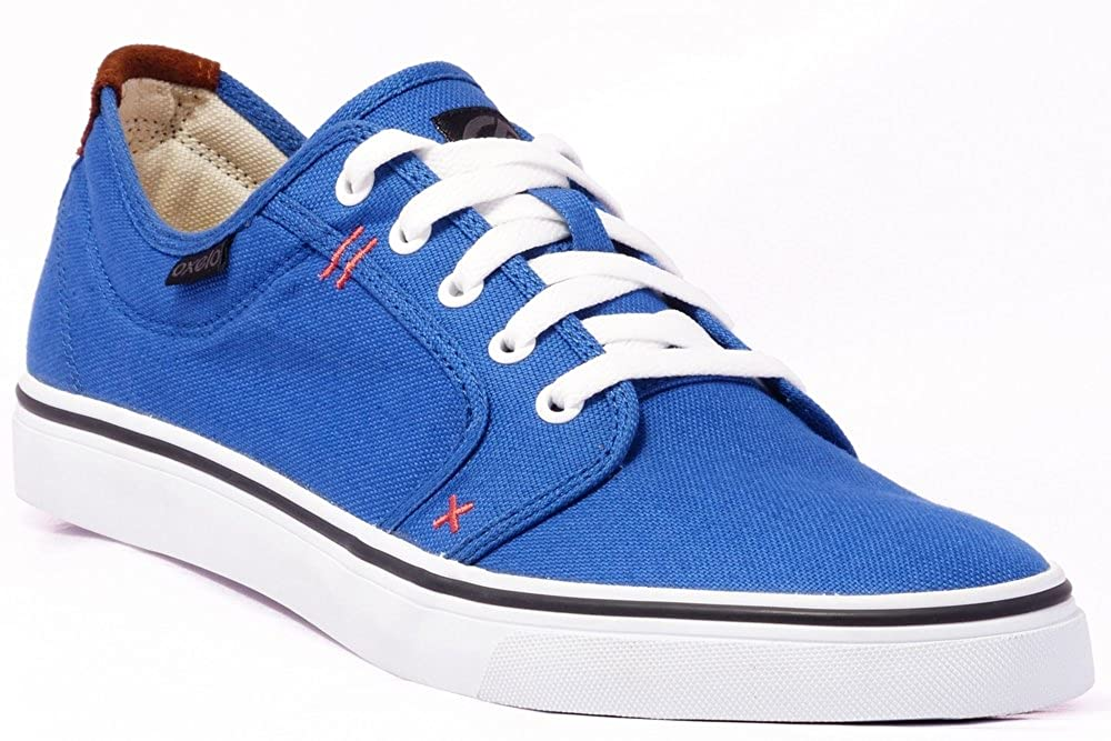 Buy Oxelo Skate Shoes Play Man Blue