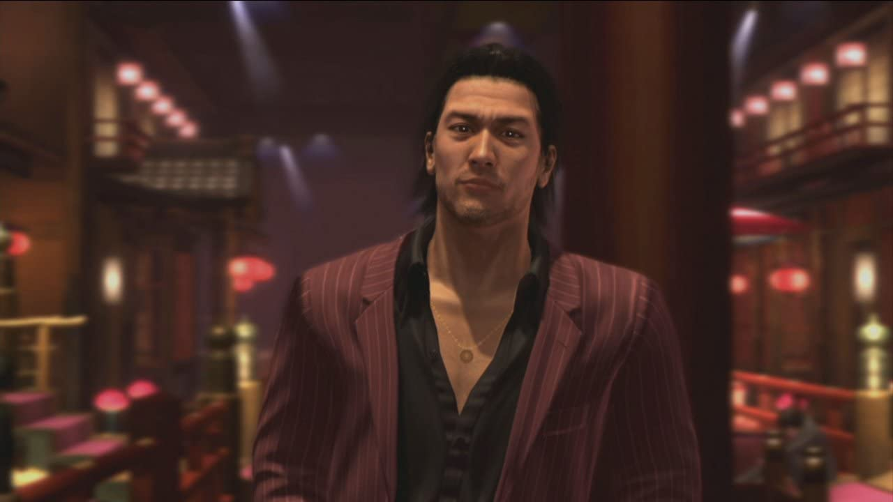 Yakuza: Dead Souls (PS3): Amazon co uk: PC & Video Games