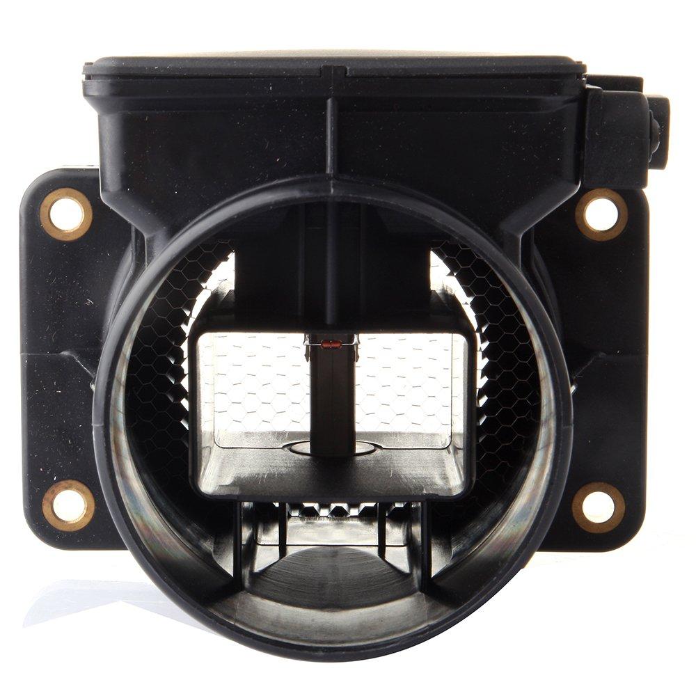 Amazon com: SCITOO Mass Air Flow Sensor Meter MAF E5T08271