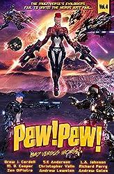 Pew! Pew! - Bad versus Worse
