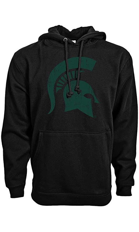 Levelwear NCAA MICHIGAN STATE SPARTANS Shader T-Shirt