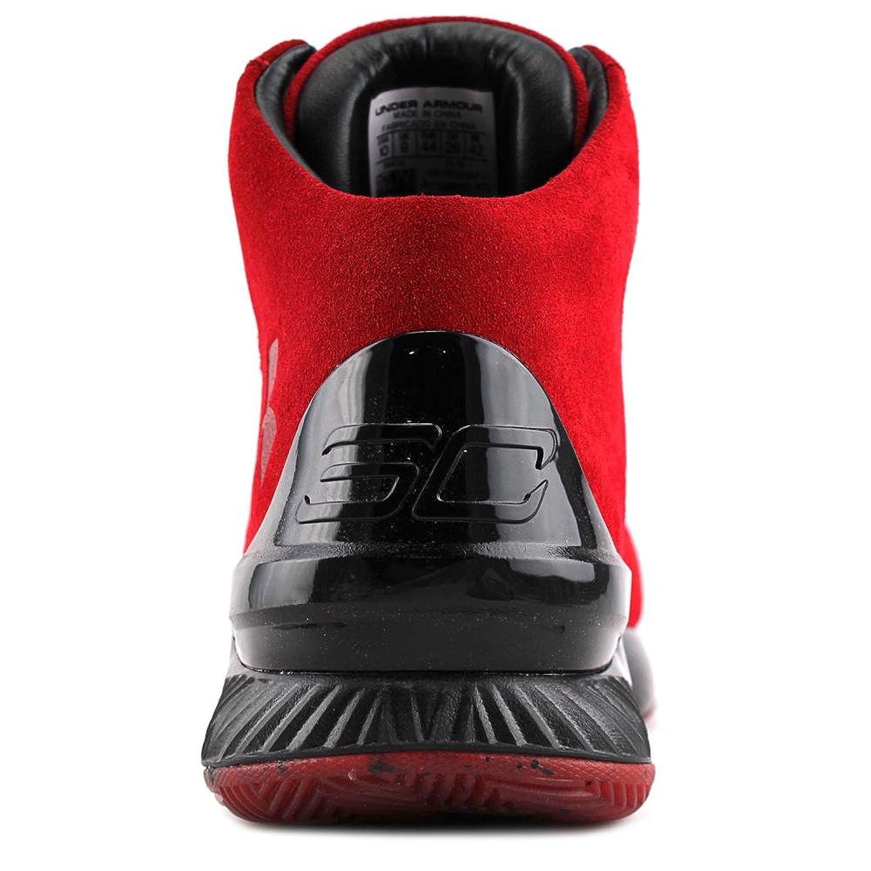 De Los Hombres Bajo La Armadura De Curry 1 Mediano De Lujo De Gamuza Zapatillas De Baloncesto y5xMLPHx