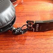 Amazon.com: Klipsch Image One BLUETOOTH On-Ear Headphones