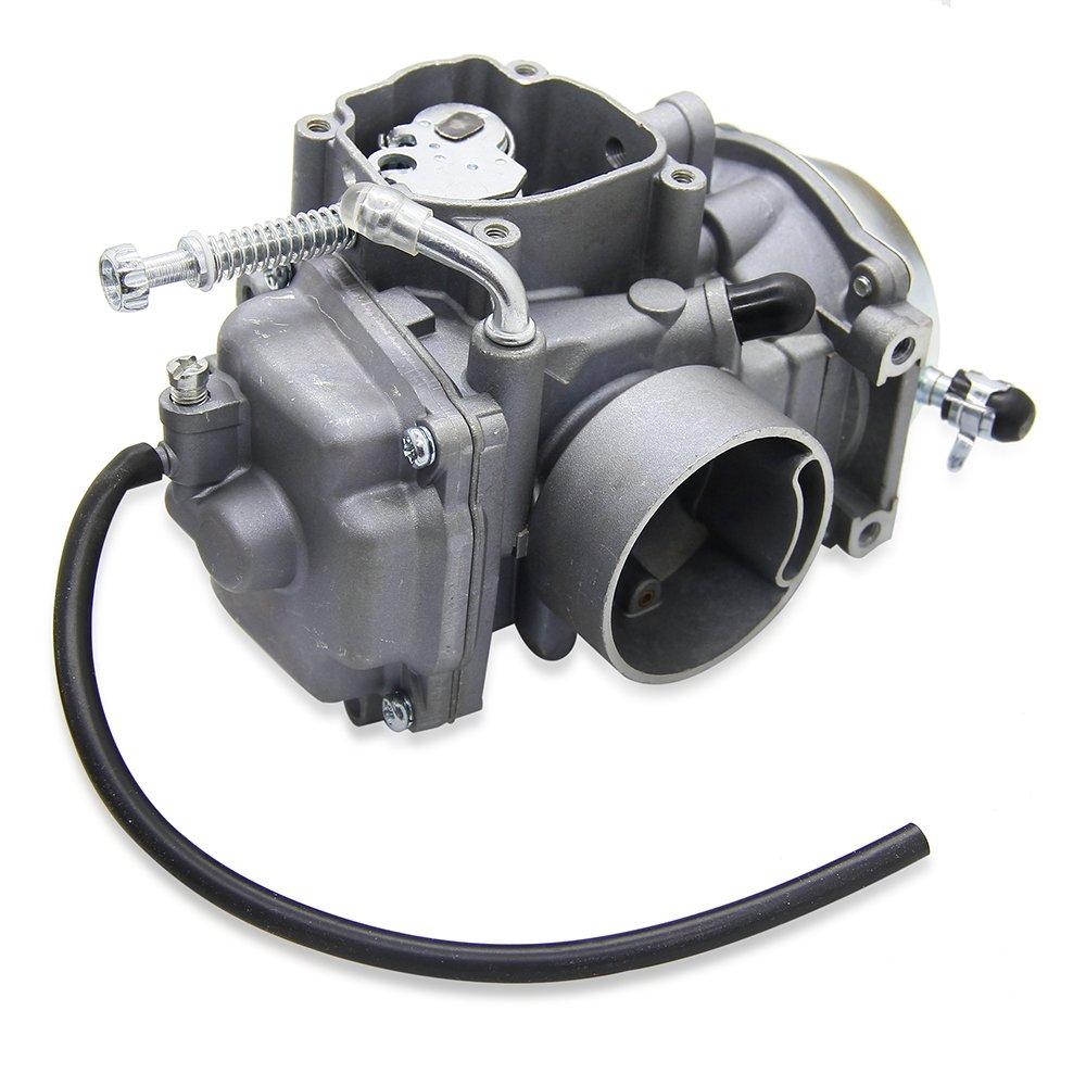 Atv Carburetor For Polaris Ranger 500 1999 2009 2006 Sportsman Efi Wiring Schematic 2001 2008 Magnum 425 1995 1998 Carb Quad Utv 2x4 4x4 6x6 Big Boss Trail