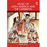 Music of Latin America and the Caribbean book cover
