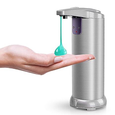 Automatischer Seifenspender Berührungsloser Flüssigseifenspender Bewegungssensor