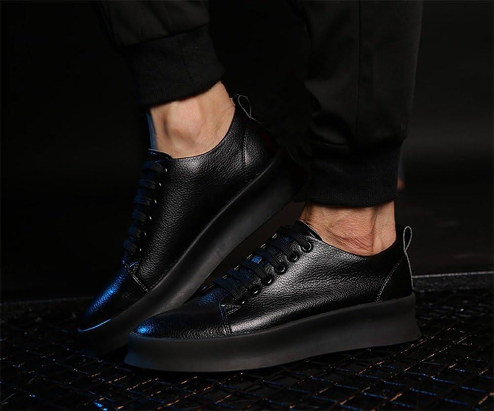 RENMEN Four Seasons Zapatos de Hombre Zapatos de Marea