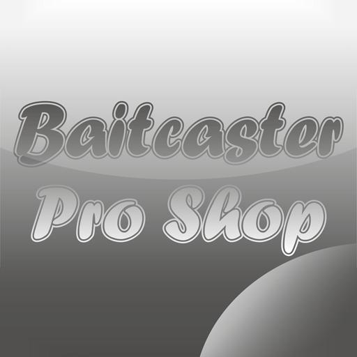 Baitcaster Pro Shop