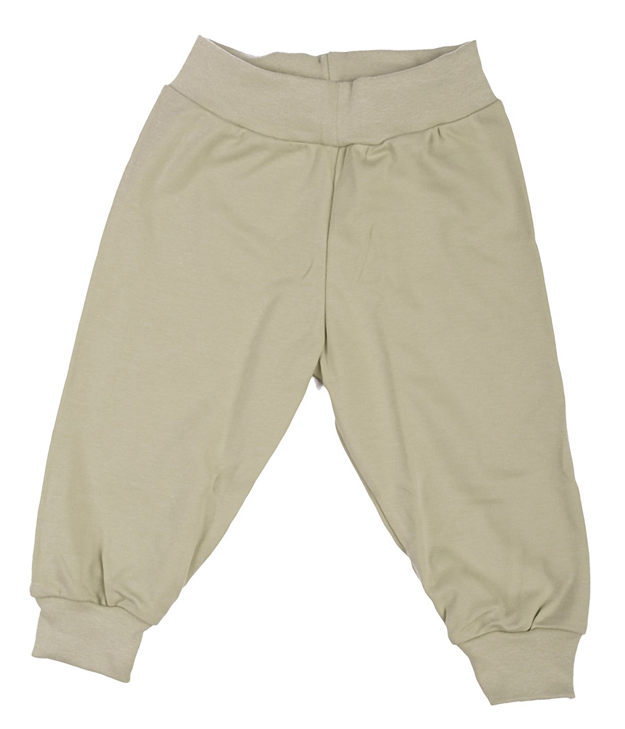 100% Cotton Unisex Baby Girl Boy Trousers With/Without Foot Wide Range of Colours and Sizes!!!