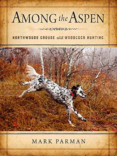 Among the Aspen: Northwoods Grouse and Woodcock Hunting by University of Wisconsin Press