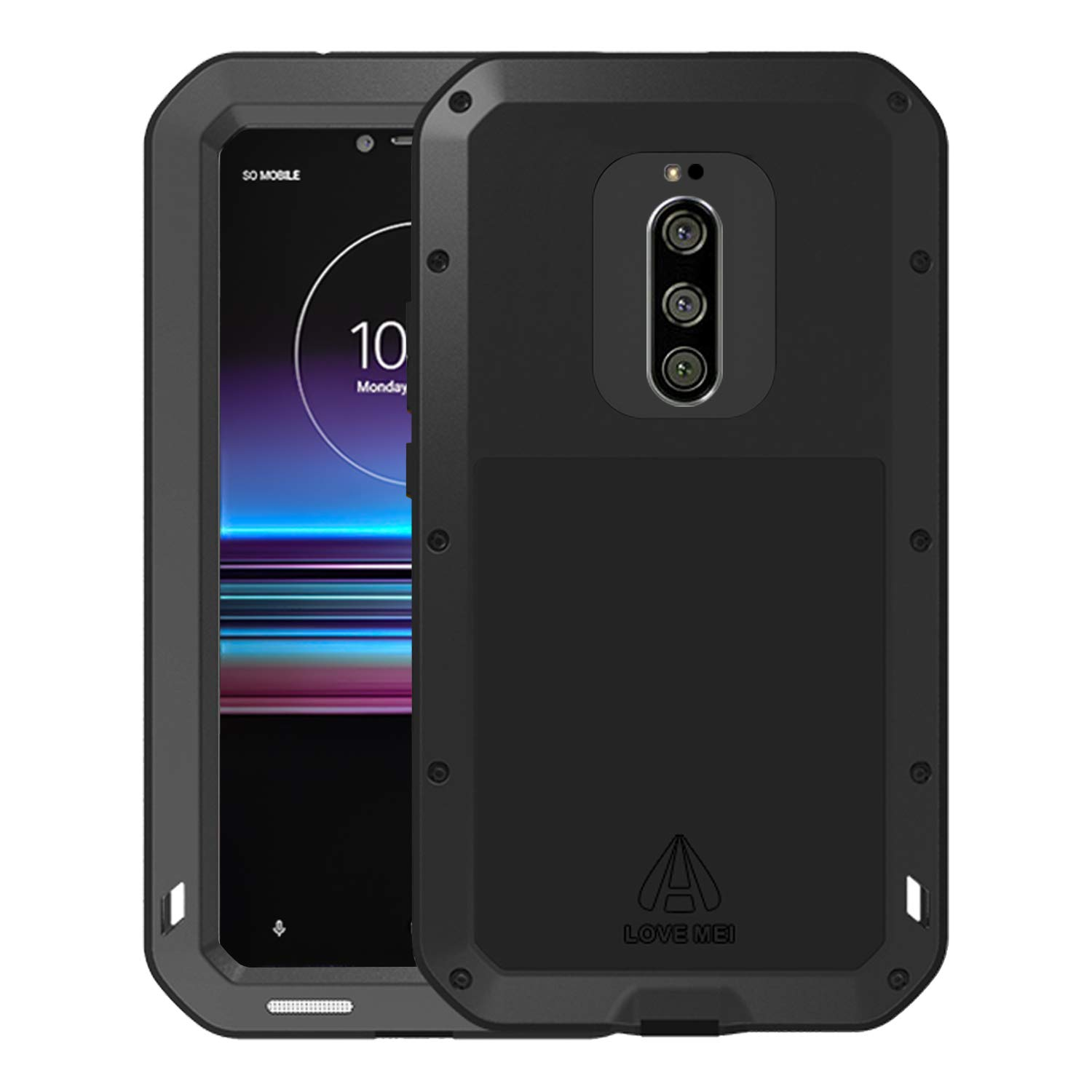 Funda Para Sony Xperia 10 Plus Simicoo (7pxw9gzf)