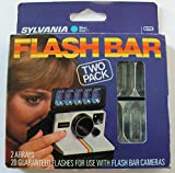 Sylvania Blue Dot Flash Bar Two Pack