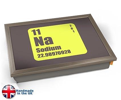 sodium periodic table