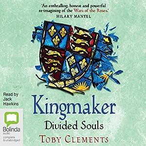 Divided Souls Audiobook