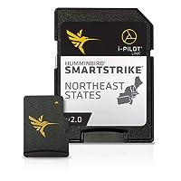 Humminbird 600045-4 LakeMaster Plus Northeast V2 Digital GPS Maps Micro Card