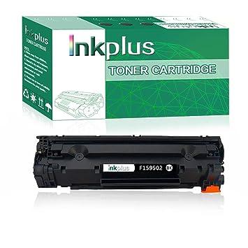 Amazon.com: InkPlus F159502 - Cartucho de tóner para ...