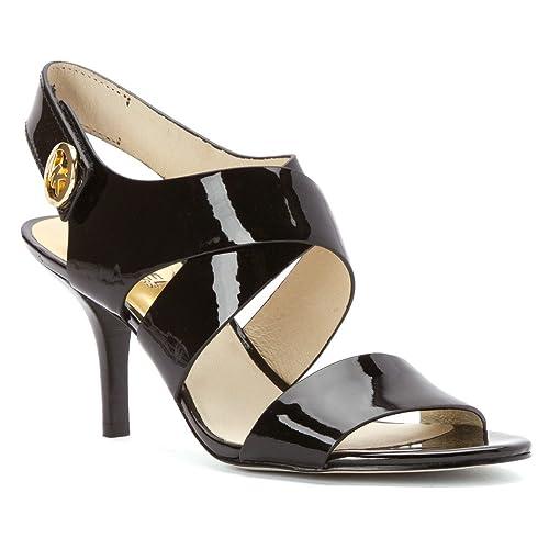 87571223b07ce MICHAEL Michael Kors Women s Joselle Open Toe Heeled Sandals