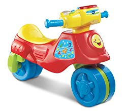Top 15 Best Riding Toys for 1 Year Olds Reviews in 2020 7