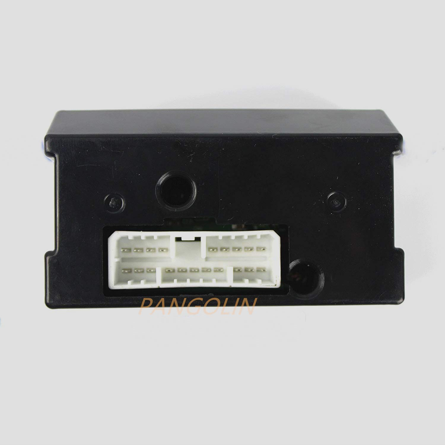 163-6701 1636701 Head Lamp Wiper Controller Fit for 320C E320C Head Lamp and Wiper Controller Excavator Spare Parts