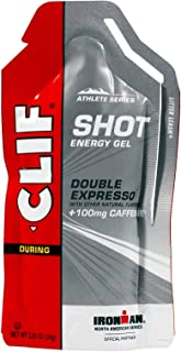 product image for Clif Shot Gel Double Espresso, 32.9-Ounce