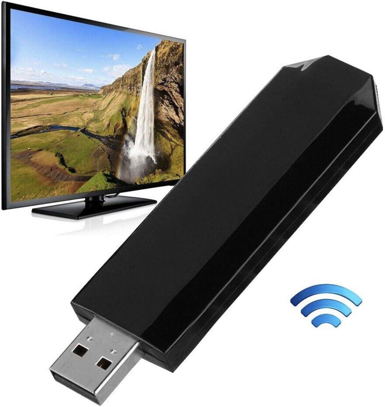 WIS09ABGN WIS12ABGN - Adaptador WiFi USB inalámbrico para Samsung ...