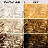 Keracolor Clenditioner HONEY Hair Dye - Semi