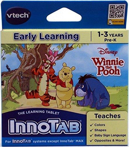 vtech - disney winnie the pooh | eBay