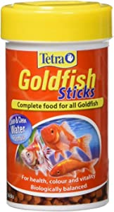 34g Tetra Goldfish Sticks
