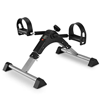 Awesome Memeda Mini Exercise Bike Cycling Machine Seated Exerciser Beutiful Home Inspiration Papxelindsey Bellcom