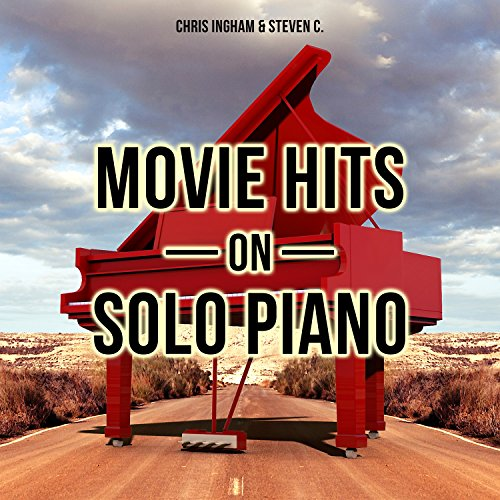 ... Movie Hits on Solo Piano