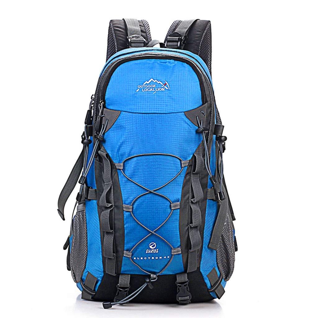 A  LL Sacs de Trekking Sac à Dos en Plein air Multi-Function 55L Sac à Dos en Plein air pour Le Sport