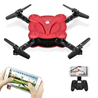 Goolsky FQ17W RC Drone with Camera Deals