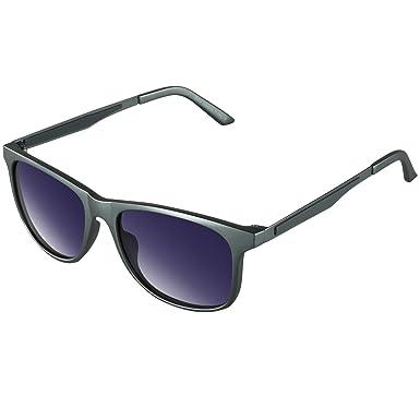 Duco Lunettes de soleil polarisées à verres dégradés pour hommes ou femmes,  destinées au cyclisme e1ae554ce58f