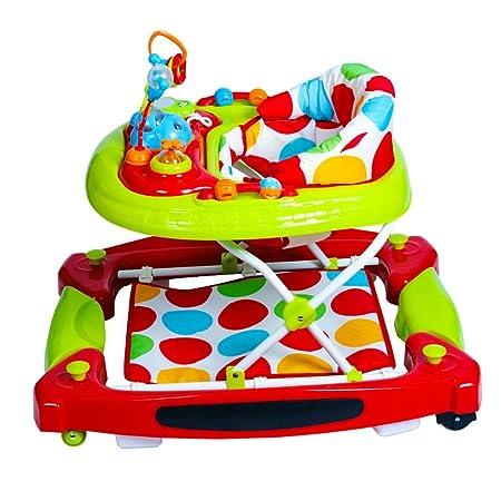 cc0ae0385919 Red Kite Baby Go Round Twist Walker  Amazon.co.uk  Baby