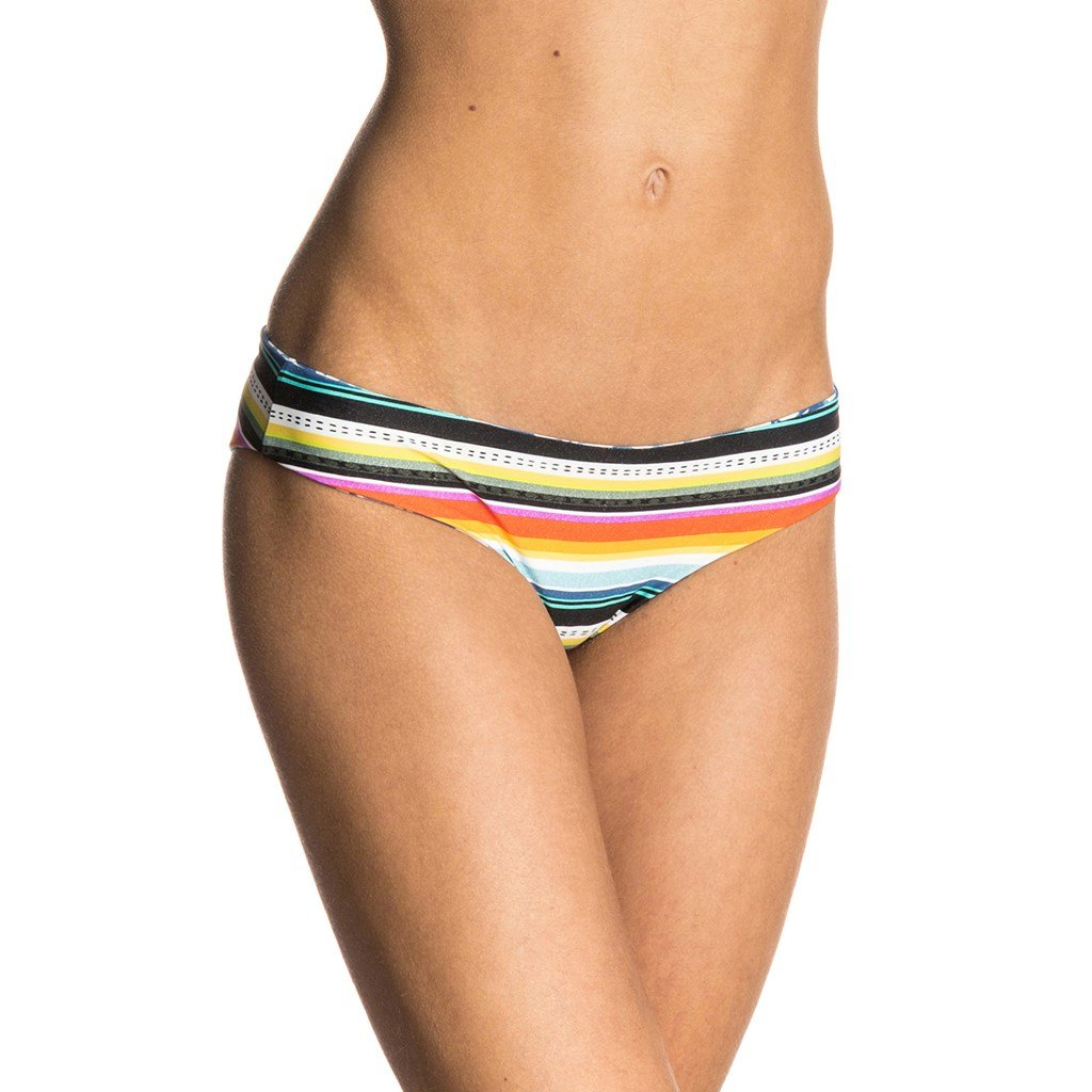 RIP CURL Damen Beach Bazaar Revo Cheeky Bikinihose