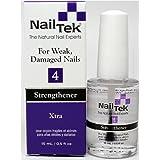 Nail Tek, Nail Strengthener Xtra 0.5 oz