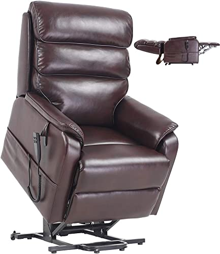 Jacky Home Lift Recliner Dual Motor Lay Flat Electric Power Chair