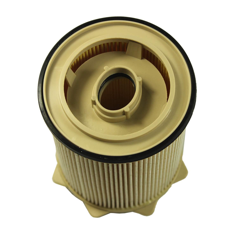 jdmspeed new diesel fuel filter kit for dodge ram 6 7l 2013-2017 2500  3500