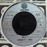 babylon / break 45 rpm single