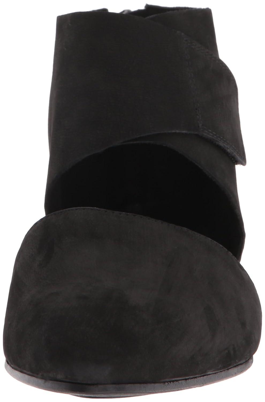 Eileen Fisher Women's Calia-Nu Flat US|Black B01HPTGNLS 8 B(M) US|Black Flat 229bd9