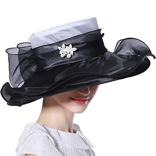 a61cf0fb522b9 Image Unavailable. Image not available for. Color  June s Young Women Hat  ...