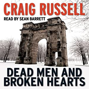 Dead Men and Broken Hearts Audiobook